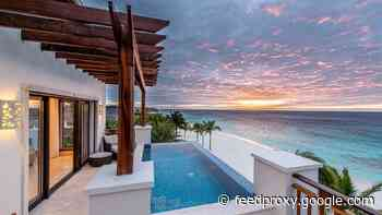 More hotels get ready for reopening in the Caribbean