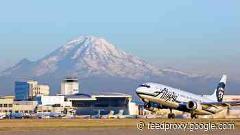 Microsoft to provide Alaska Air with sustainable fuel