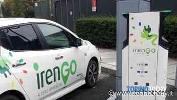 Torino, tre nuove colonnine per la ricarica elettrica delle auto: ecco dove sono - TorinoToday