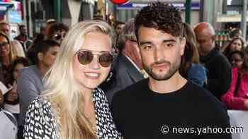 The Wanted's Tom Parker becomes father for second time after brain tumour diagnosis