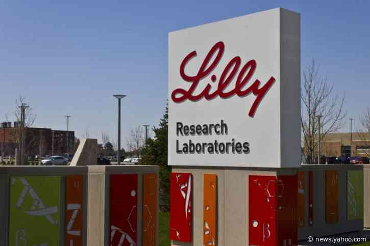 NIH ends trial of Eli Lilly COVID-19 antibody treatment among hospitalized patients