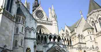 Times told to clarify defence against barrister's libel claim