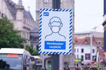 LIVE. Corona in Gent: virus is nu overal, cijfers stijgen pijlsnel