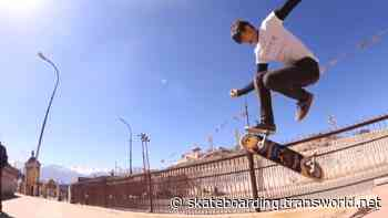 Check Out These Videos From India's Skate Scene
