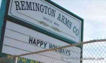 Laid off Remington workers to protest lack of severance