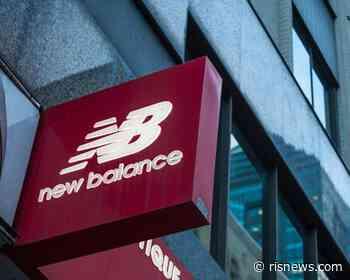 New Balance Modernizing Retail Operations