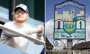 Ed Sheeran's extravagant home could lose huge value