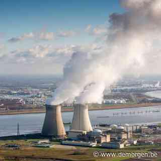 Wat met kerncentrales Doel 1 en 2? Groene broederstrijd in de maak