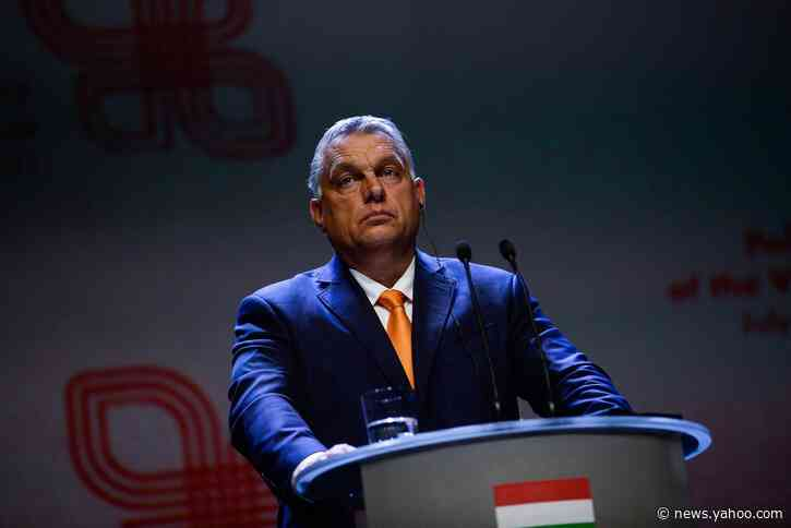 Viktor Orbán's use and misuse of religion serves as a warning to Western democracies