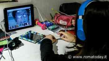 """A Roma e nel Lazio scuole senza internet per la didattica a distanza. La Regione: """"Se ministero non batte un colpo interveniamo noi"""""""