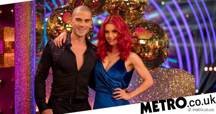 Strictly Come Dancing 2020: Dianne Buswell and Max George come back fighting after trolling as routines are revealed for week two