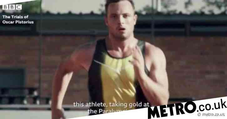 BBC pulls Oscar Pistorius documentary trailer and issues statement after backlash