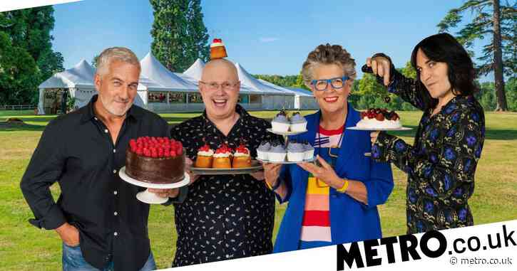 What time is Bake Off on tonight and what to expect from Japanese Week
