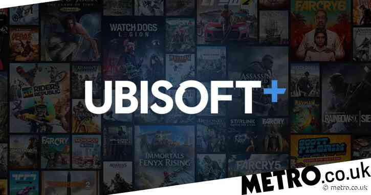 Ubisoft+ to replace Uplay+ and expanding to Amazon and Stadia