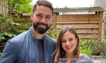 Love Island's Camilla Thurlow and Jamie Jewitt welcome baby daughter – find out the adorable name