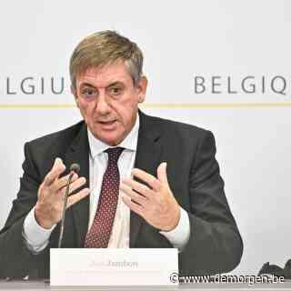Live - Coronavirus. Welke maatregelen neemt de Vlaamse regering? Volg de persconferentie