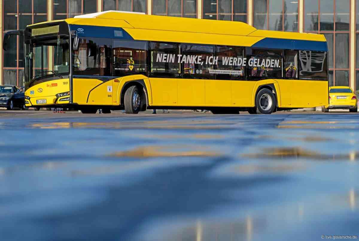 FDP fordert Konzept für E-Mobilität - GZ Live