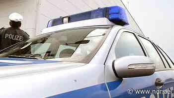 Goslar: Polizei nimmt betrunkenen Randalierer in Gewahrsam - NDR.de