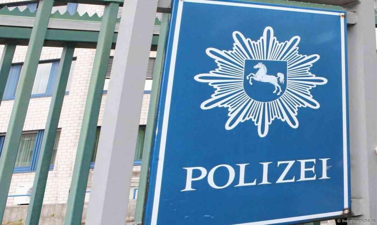 Briefkästen eines Wohnhauses beschädigt | Goslar - GZ Live