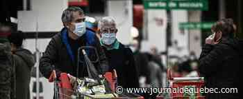 Virus : les restrictions s'étendent en Europe, provoquant une colère croissante