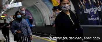 Virus: au Royaume-Uni, les « discriminations » provoquent une surmortalité parmi les minorités (rapport)