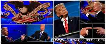 [QUIZ] Testez vos connaissances sur la campagne électorale et l'actualité américaine