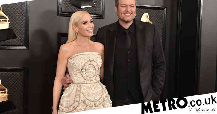 Gwen Stefani and Blake Shelton engaged: 'Thanks for saving my 2020… and the rest of my life'
