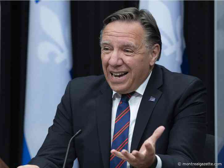 Coronavirus live updates: Quebec premier calls for Canada to keep borders closed until year end