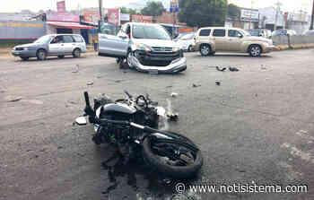 Arrollan a motociclistas en la carretera libre a Zapotlanejo - Notisistema