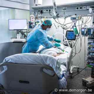 Dagrecord van ziekenhuisopnames verbroken: 689 patiënten opgenomen