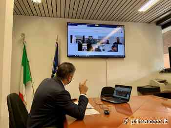 Sicurezza: in arrivo nuove telecamere a Olginate e Cortenova - Prima Lecco