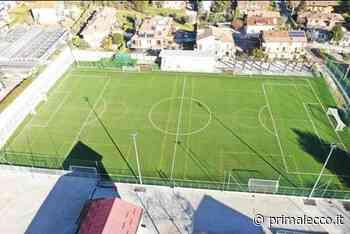 Polisportiva Valmadrera, torte per finanziare il campo di calcio - Prima Lecco