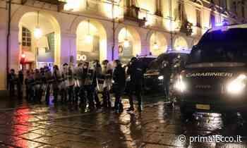 Proteste Dpcm in molte piazze: devastazioni a Torino ea Milano - Prima Lecco