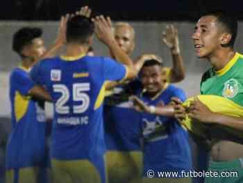 Ocotal vs Chinandega en vivo online por la jornada 13 de la Liga Primera de Nicaragua - Futbolete