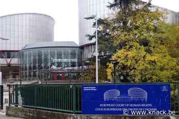 EHRM: 'België overtrad mensenrechtenconventie bij uitwijzing Soedanees'