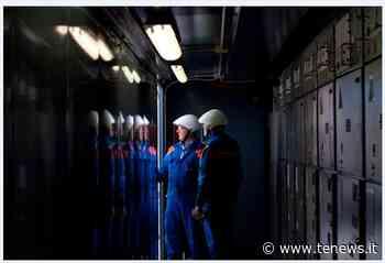 Portoferraio: Enel rinnova cabina elettrica nel centro storico, giovedì i lavori - Tirreno Elba News