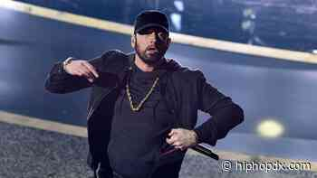 Eminem Announces Paul Rosenberg-Helmed Rap Contest