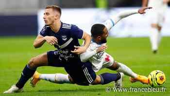 Ligue 1 : Les Girondins de Bordeaux logiquement battus par l'OM (3-1) - France Bleu