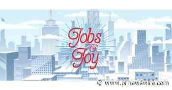Insight Global Announces 'Jobs & Joy'