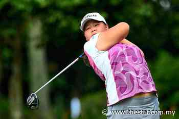 Mirabel sets her sights on playing with the world's best - thestar.com.my