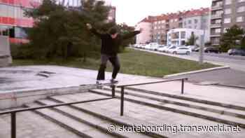 Plug In | Charge Skateboards | Prague