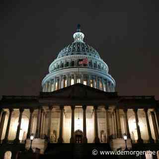 'Zou goed zijn als we máár tien zetels verliezen': hoe Trump met een nederlaag ook zijn hele partij kan meesleuren