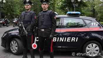 Tarquinia - Fermato dai carabinieri con auto piena di merce rubata ad Orbetello, denunciato - Paolo Gianlorenzo