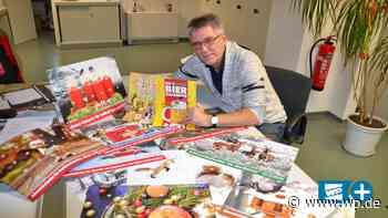 Marsberg: Arzt entwirft Kalender mit medizinischem Wissen - WP News
