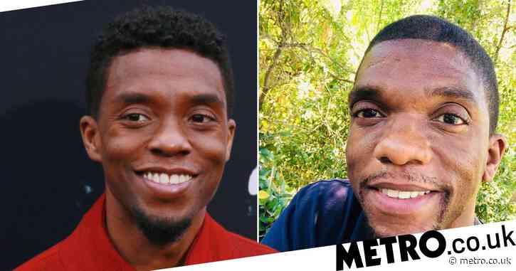 Chadwick Boseman's brother Kevin reveals his own cancer battle after actor's tragic death
