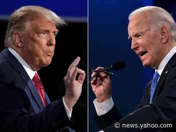 2020 election polls: Trump gains ground on Biden in Pennsylvania, extends lead in Ohio
