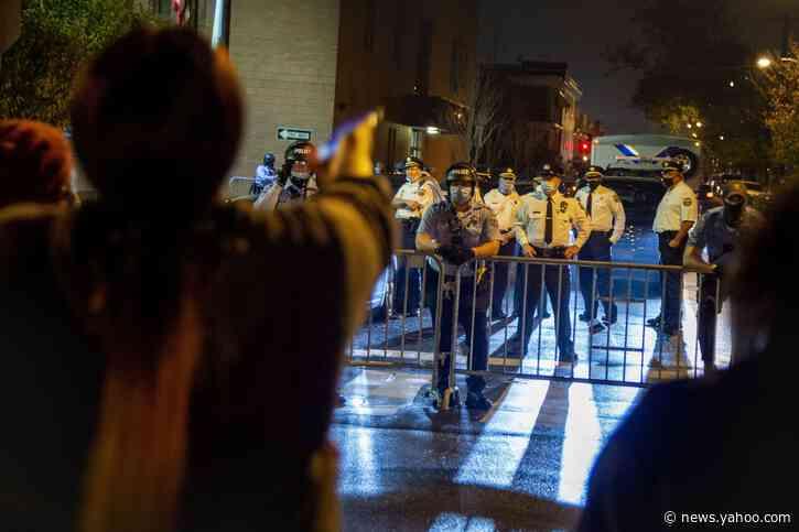 Philadelphia victim's kin: We sought ambulance, not police