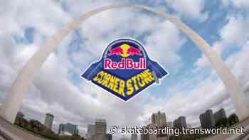 Red Bull Cornerstone 2020 Stop 2 St. Louis | SK8 Liborius
