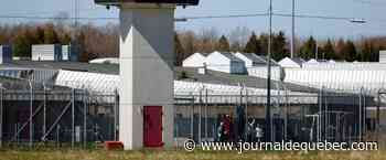 Prisons fédérales: trop de cas de violences sexuelles non rapportés, selon un rapport