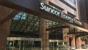 Suncor to move its Toronto-area offices to Calgary next year